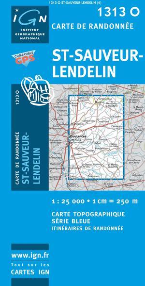 St-Sauveur-Lendelin