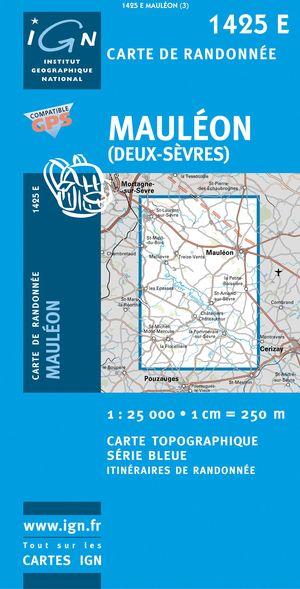 Mauléon (Deux-Sèvres)