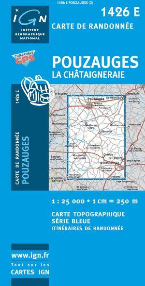 Pouzauges / La Châtaigneraie