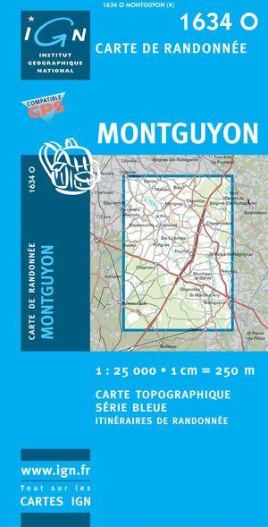 Montguyon
