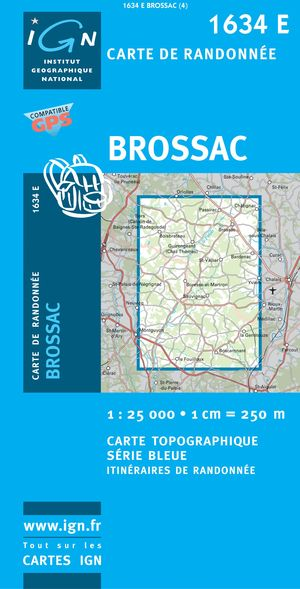 Brossac