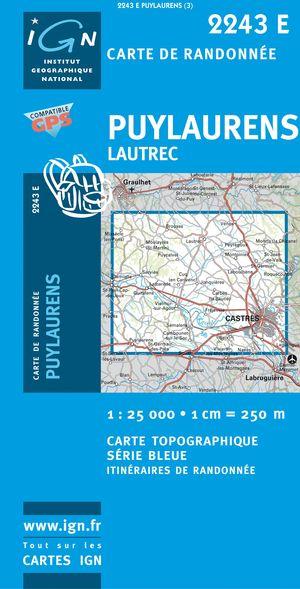 Castres / Puylaurens / Lautrec