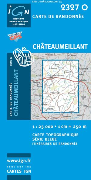 Châteaumeillant