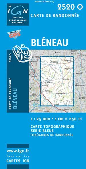 Bléneau