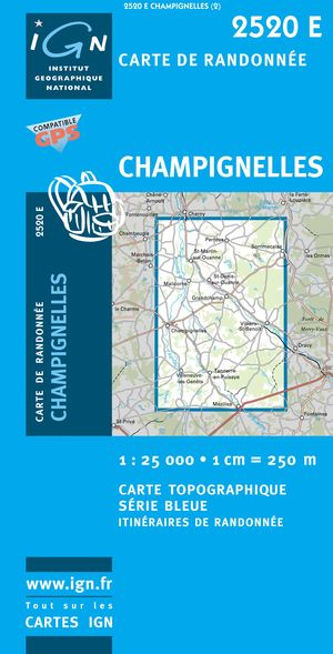 Champignelles