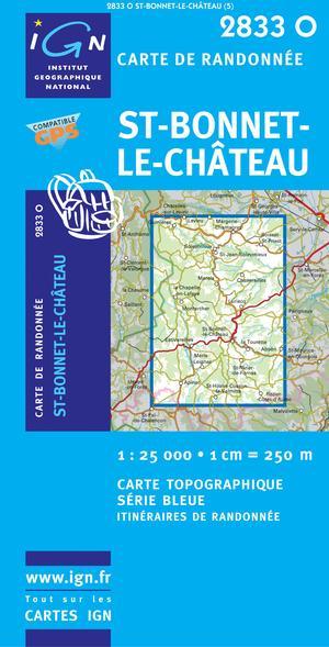St-Bonnet-le-Château