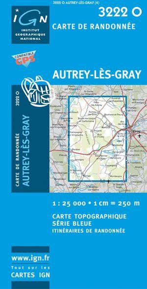 Autrey-lès-Gray