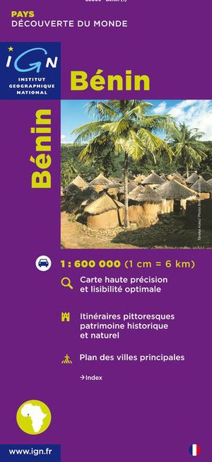 Benin Republiek