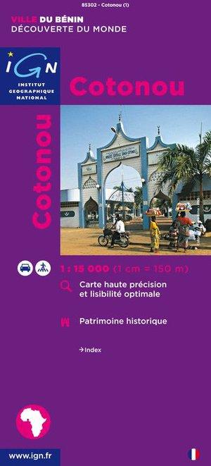 Cotonou (Benin)
