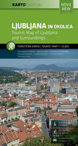 Ljubljana & omgeving