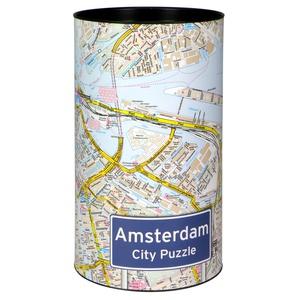 Amsterdam city puzzel 500 st