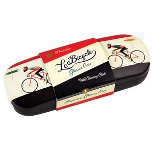 "Brillenkoker design""Le Bicycle"""