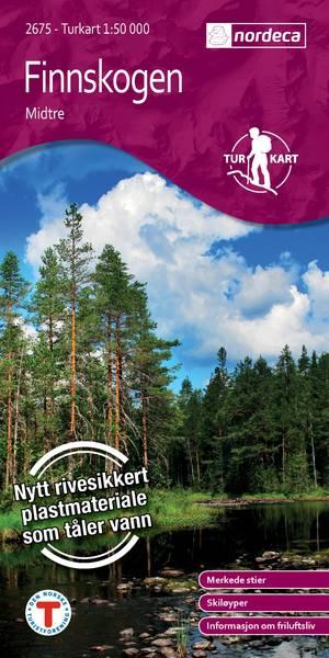 Finnskogen Midtre