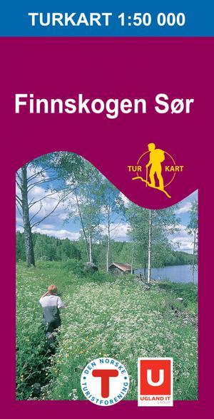 Finnskogen Sør