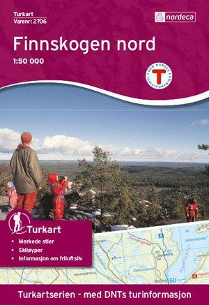 Finnskogen Nord