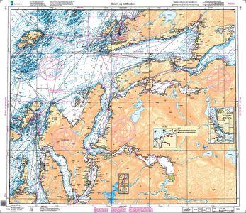 136 Beiarn - Saltfjorden