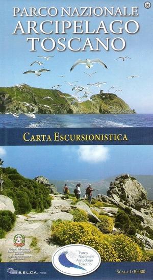 Pn Arcipelago Toscano - Elba 1:30d