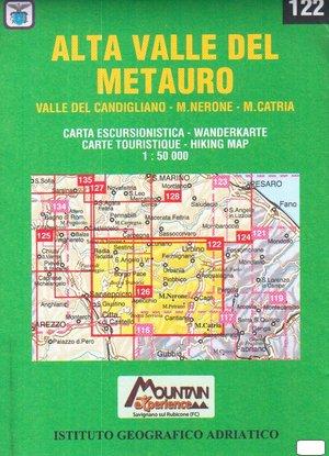 122 Alta Valle del Metauro