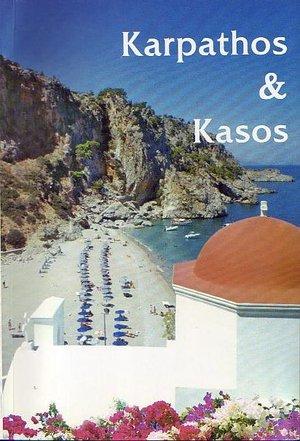 Karpathos & Kasos Ilianthos Reisgids