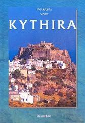 Kythira Reisgids Ilianthos