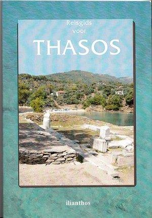 Thasos Reisgids Ilianthos
