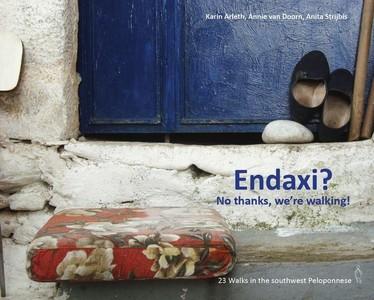 Endaxi Walking Guide Peleponnese