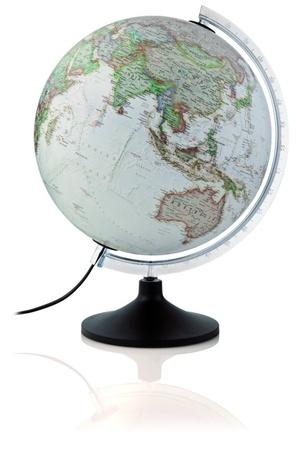 Globe carbon executive 30 fr.