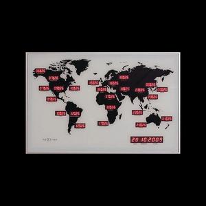 World Time Digit
