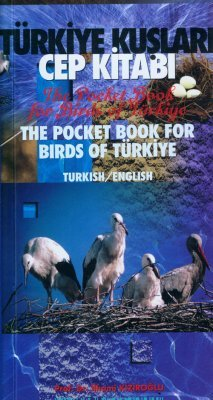 Pocket Book For Birds Of Turkey