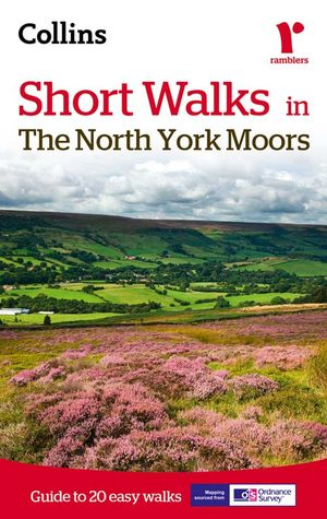 Short Walks In The North York Moors