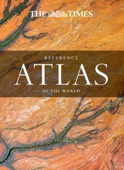 Times Reference Atlas of the World