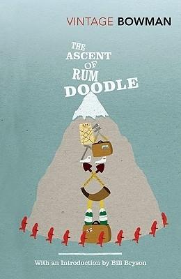 Ascent Of Rum Doodle