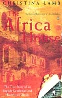 The Africa House (zambia)