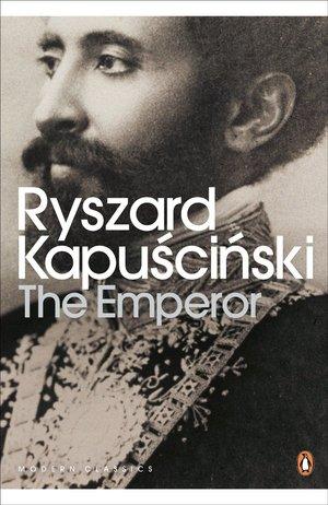 Emperor Reisliteratuur Ethiopie
