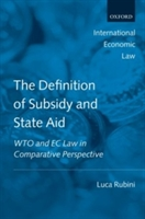 Definition Of Subsidy And State Aid