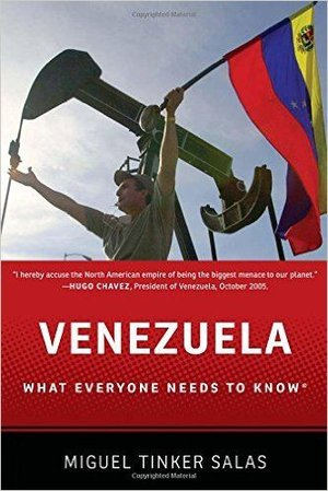 Venezuela - What Everyone Needs To Know