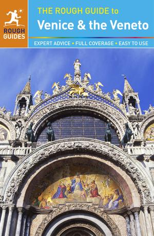 Rough Guide To Venice & The Veneto