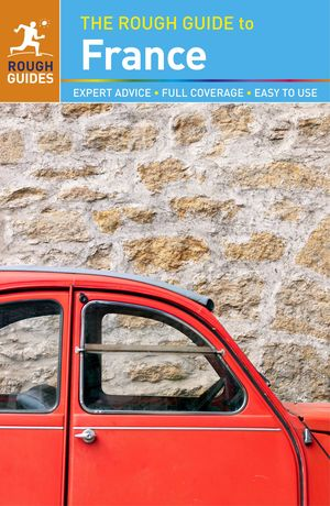 Rough Guide To France