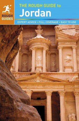 Rough Guide To Jordan