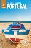 Rough Guide To Portugal - Portugal Travel Guide Book