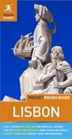Pocket Rough Guide Lisbon - Lisbon Travel Guide