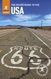 Rough Guide To The Usa - Usa Travel Guide Book