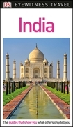 Dk Eyewitness Travel Guide India