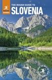 Rough Guide To Slovenia