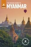 Rough Guide To Myanmar (burma)