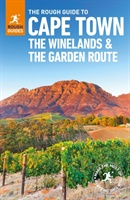Rough Guide To Cape Town, The Winelands And The Garden Route