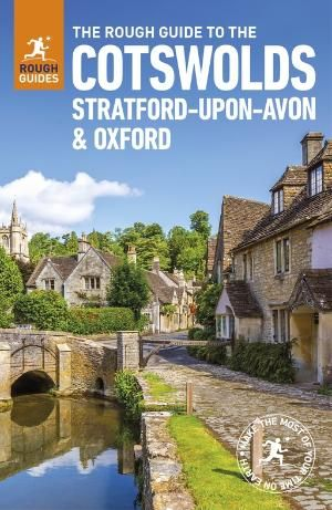 Rough Guide To The Cotswolds, Stratford-upon-avon And Oxford
