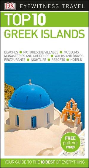 Top 10 Greek Islands