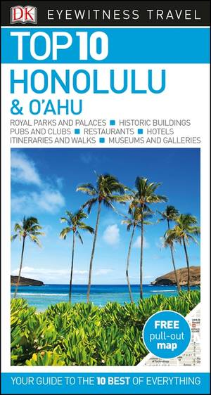 Top 10 Honolulu And O'ahu