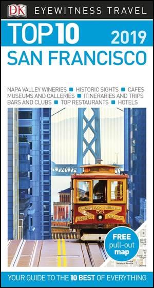 San Francisco top10